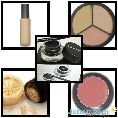 Store on make up store olive color 2 concealer 3 point make up store
