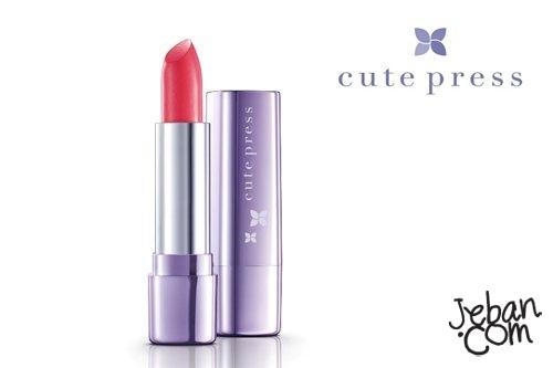 Fantasy cute Color Shine รีวิว Nature Lip Butter Press
