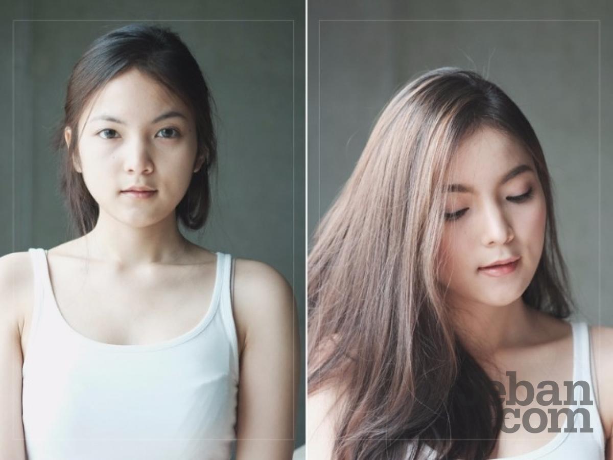ไปดูกระทู้ >>> How to: เปลี่ยนหน้าจืดๆให้สวยเด้งไปทั้งวันกับ Everyday look (-: