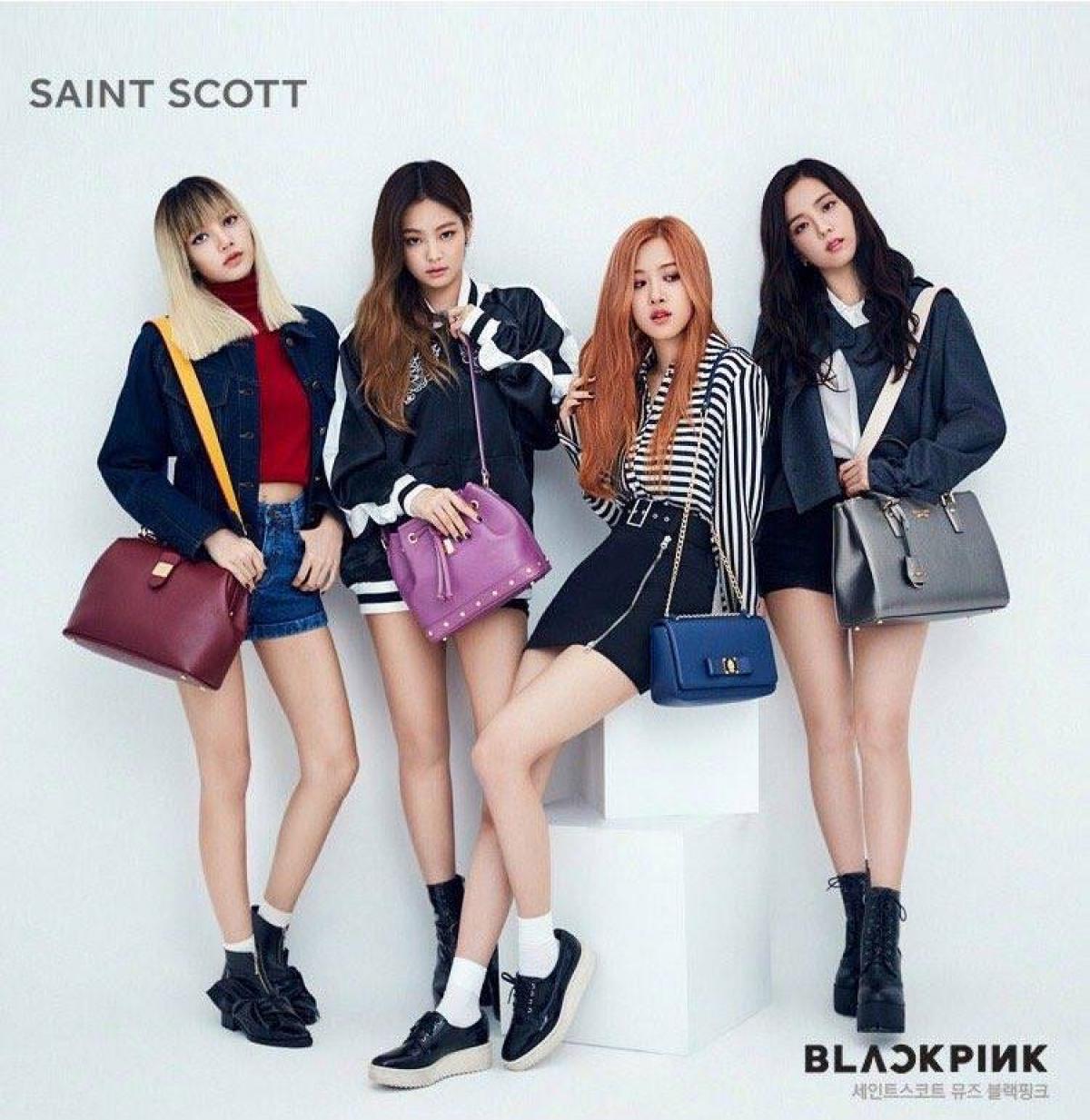 Blackpink Wallpaper Hd For Pc: ส่องเรียวขาสาวๆ วง BLACKPINK ขาเล็กกว่านี้ก็ตะเกียบแล้วววว