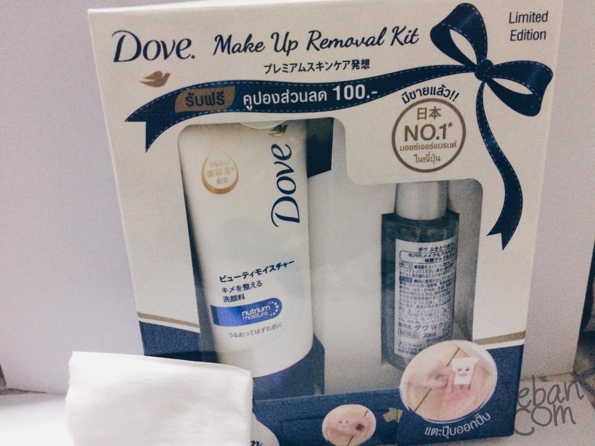 Dove Makeup Kit Saubhaya