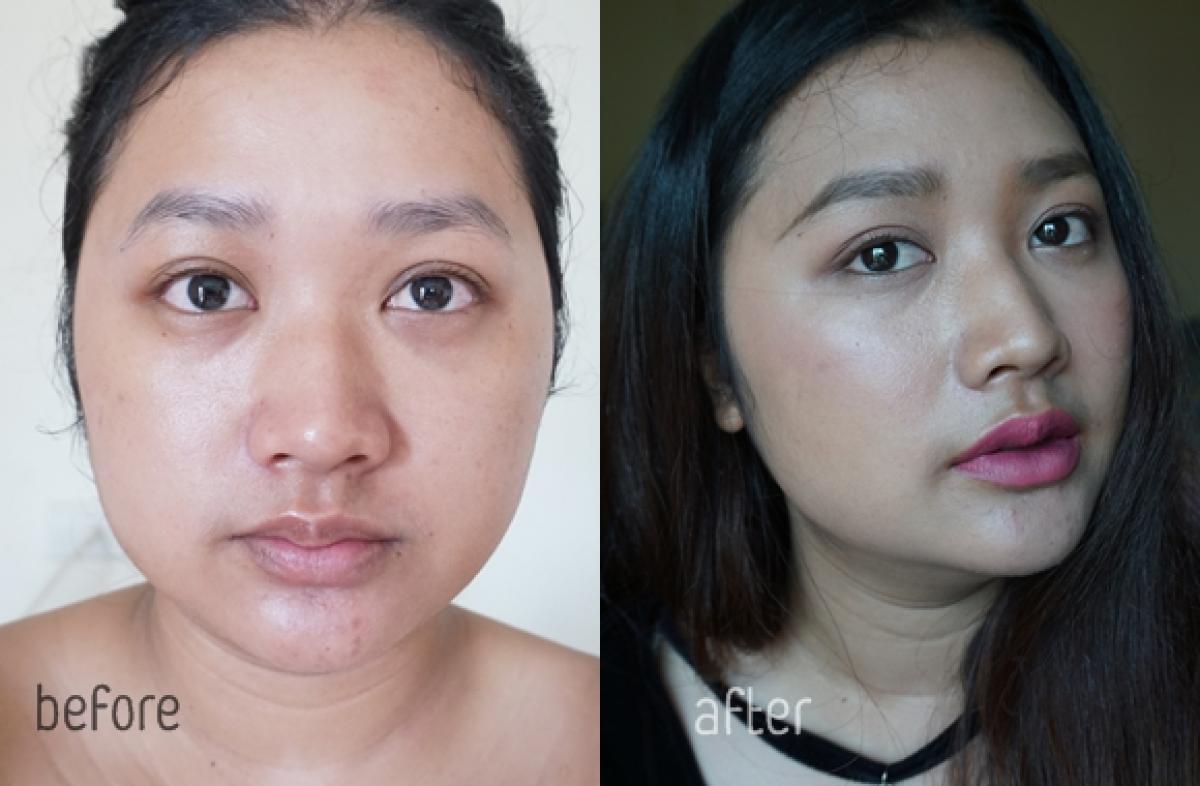 How to : Everyday Makeup 2017 แต่งหน้าใสๆ ฉบับมือใหม่ แต่งเบากว่านี้ก็หน้าสดออกจากบ้านแล้ว!