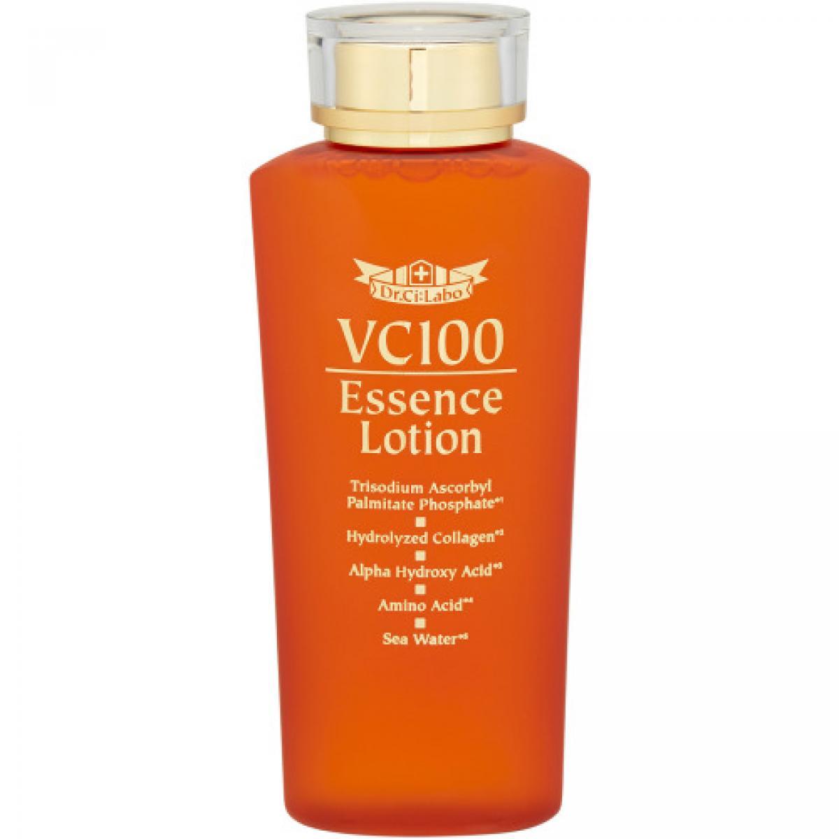 Review : Dr.Ci:labo : VC 100 Essence Lotion
